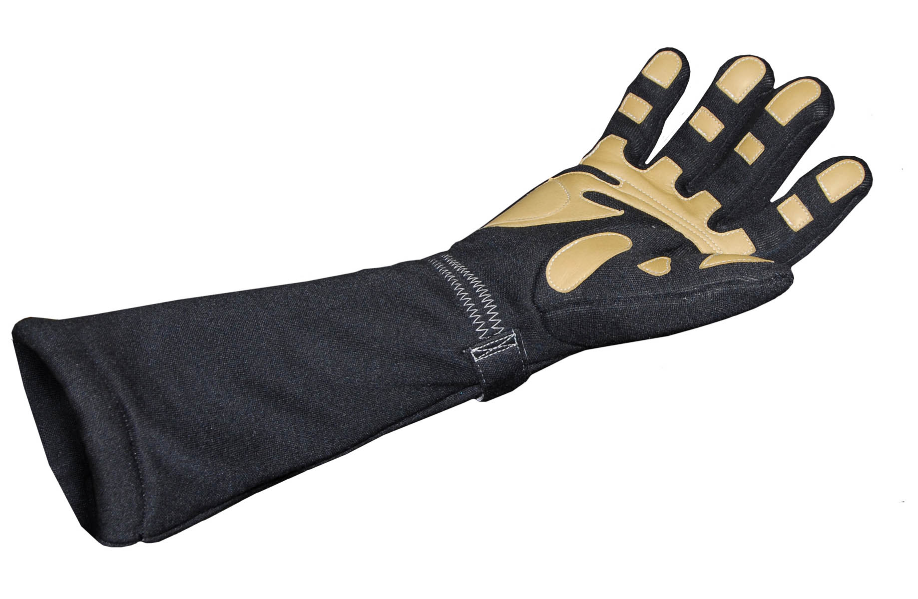 Stock Dragster glove