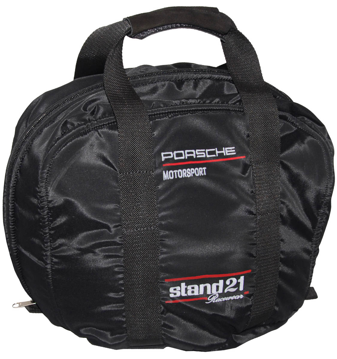 Porsche Motorsport helmet bag